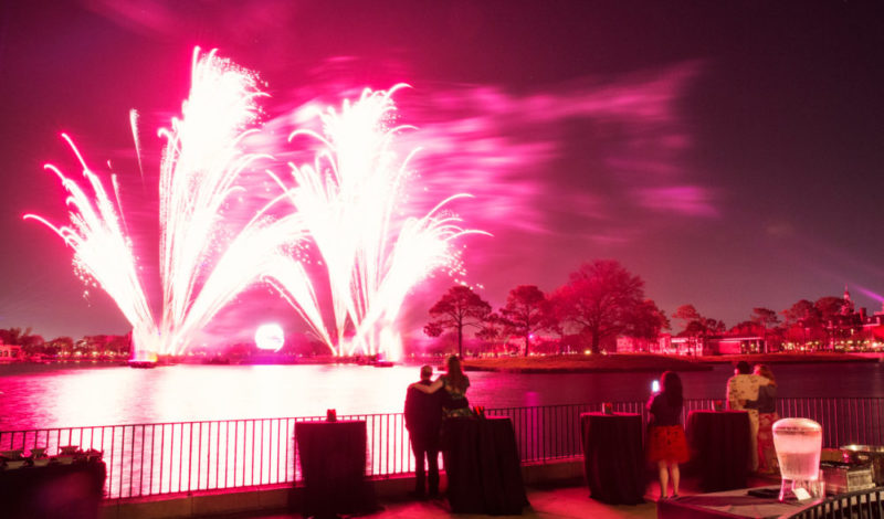 Plan a Small Private Event at Walt Disney World