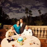 Anniversary Party at Tower of Terror!