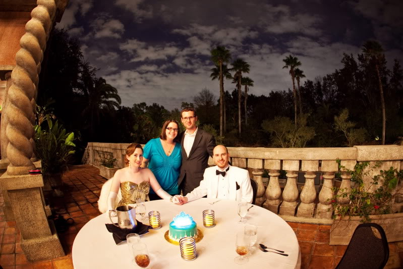 Plan A Tower Of Terror Dinner Party Disney Travel Babble