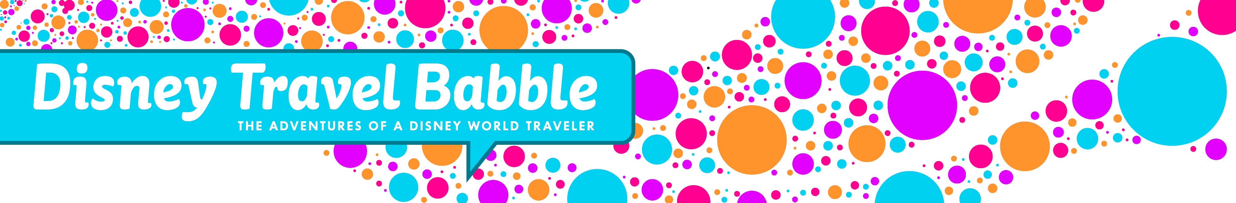 Disney Travel Babble